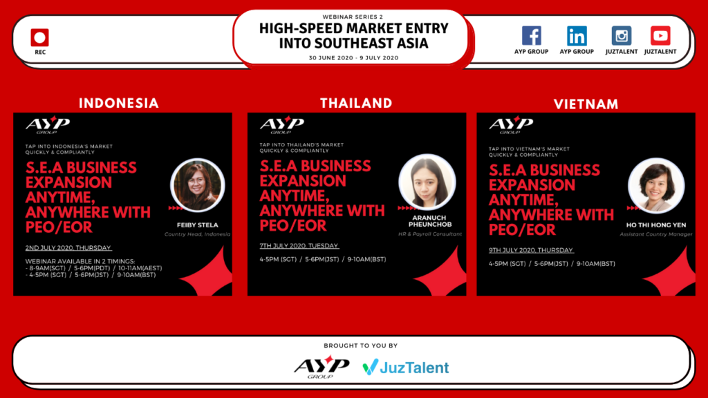 AYP Group - HR Tech and Services