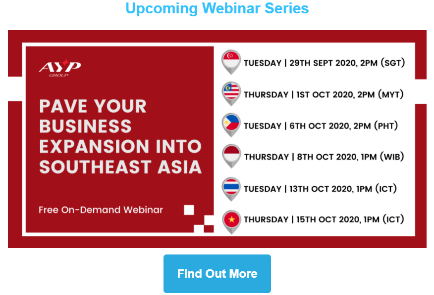 AYP Group x JuzTalent - PEO Webinar Series